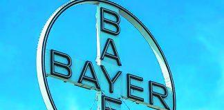 Η Bayer αντιμετωπίζει περίπου 18.400 προσφυγές στη δικαιοσύνη στις ΗΠΑ για την γλυφοσάτη