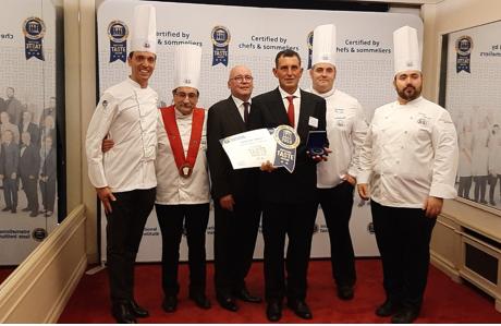 Bραβείο ανώτερης γεύσης για το Λημνιό μέλι σε διαγωνισμό στις Βρυξέλλες