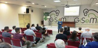 Πραγματοποιήθηκε η ημερίδα για την αγροδιατροφή στον κόμβο καινοτομίας GiSeMi του Δήμου Τρικκαίων