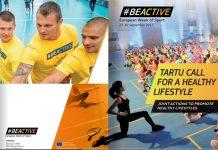 Η «Έκκληση του Tartu για έναν υγιεινό τρόπο ζωής» έχει απτά αποτελέσματα για τους πολίτες της ΕΕ