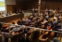 Σε εξέλιξη η εκδήλωση της ΕΟΔΕ για το ελληνικό ελαιόλαδο (live)
