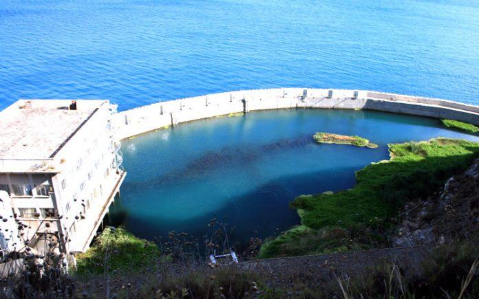 Έργο ζωής για τους Δήμους Άργους και Ναυπλίου η υδροδότηση του Αναβάλου, λέει ο Τατούλης