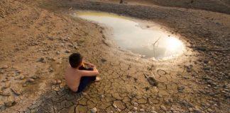 Με ερημοποίηση κινδυνεύει το 1/3 της Ελλάδας λόγω της κλιματικής αλλαγής
