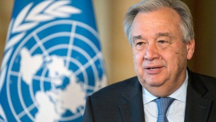 ΓΓ του ΟΗΕ για Παγκόσμια Ημέρα Περιβάλλοντος: Δεν υπάρχει χρόνος για χάσιμο, αυτή είναι η μάχη της ζωής μας