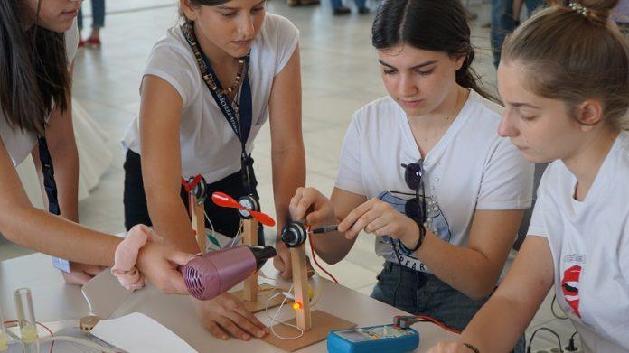 «Girl's Day»: Μία ημέρα αφιερωμένη στη γυναικεία επιχειρηματικότητα