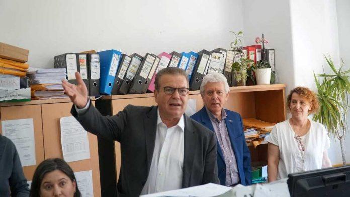 Πετρόπουλος: Ηλεκτρονικά οι εγγραφές των νέων αγροτών στον ΕΦΚΑ
