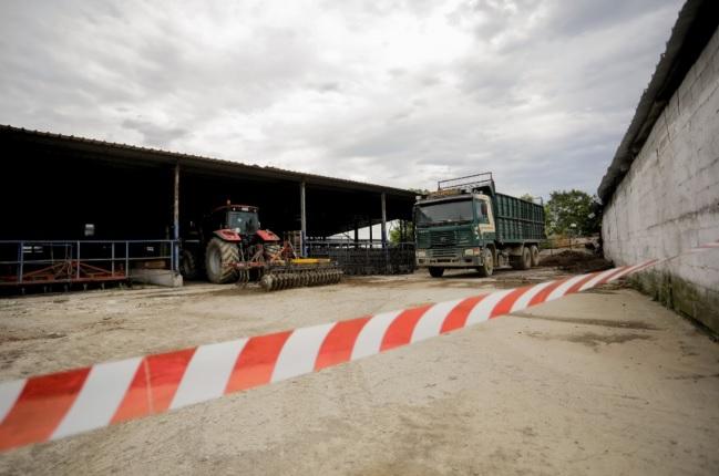 «Ήταν η κακιά η ώρα», ισχυρίζεται ο δολοφόνος του κτηνοτρόφου Ηλία Γραικού