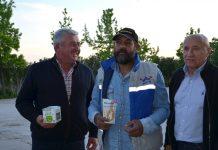 Καλλιεργώντας έξυπνα φουντούκια, με την καθοδήγηση της Carpus Cultura Agriculture
