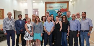 Κρήτη: Πραγματοποιήθηκε η 2η συνάντηση της συντονιστικής ομάδας STRATENERGY