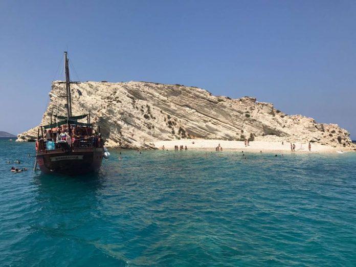 Στους Λειψούς το πρώτο καταφύγιο θαλάσσιας ζωής στο Αιγαίο