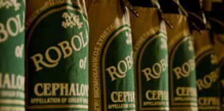 Με υπογραφή ΥΠΑΑΤ η στήριξη του οίνου ΠΟΠ «Ρομπόλα Κεφαλληνίας»
