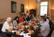 Μετακομίζει και σε άλλες πόλεις της Ελλάδας το Orange Grove για την υποστήριξη των start up