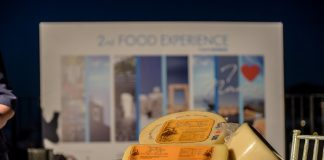 Με μοναδικές γεύσεις και προϊόντα από Νάξο και Σχοινούσα το 2ο Food Experience Graviera Naxos