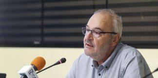 Την παραίτησή του υπέβαλε ο πρόεδρος της ΕΥΑΘ ΑΕ, Γιάννης Κρεστενίτης