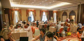 Πεντακόσιες επιχειρηματικές συναντήσεις για προβολή και προώθηση Ελληνικών γαλακτοκομικών – τυροκομικών προϊόντων
