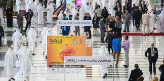 H Περιφέρεια Αττικής στη Διεθνή Έκθεση «SialMiddleEast 2019»