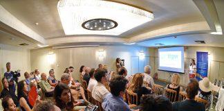 Τον Σεπτέμβριο η 1η Διεθνήςέκθεση θεματικού τουρισμού, γαστρονομίας και οίνου