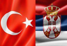 Σερβία: Τροποποιήσεις στη συμφωνία Ελεύθερων Εμπορικών Συναλλαγών με την Τουρκία