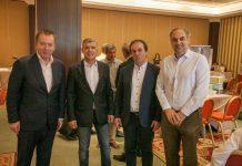 Στη Λάρισα συναντήθηκαν τυροκομικές και γαλακτοκομικές επιχειρήσεις με ξένους αγοραστές