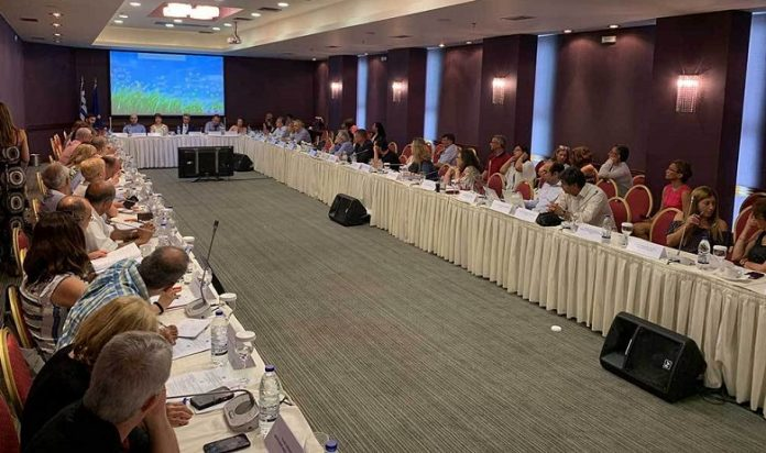 Χανιά: Πραγματοποιήθηκε με επιτυχία η 7η Επιτροπή Παρακολούθησης του ΠΑΑ