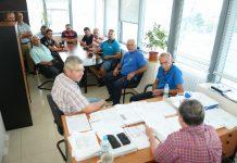 Αγροτική διαμαρτυρία σε ΕΛΓΑ-ΟΓΑ από τις Ομοσπονδίες Αγροτικών Συλλόγων Καρδίτσας και Λάρισας