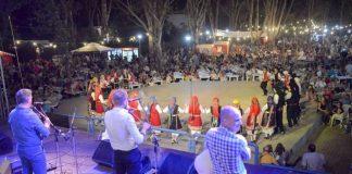 Αλεξανδρούπολη: «Γιορτή Κρασιού» από 18 έως 23 Ιουλίου