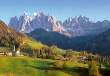 Απαγόρευση διέλευσης βαρέων οχημάτων σε οδικά δίκτυα του κρατιδίου Τιρόλο της Αυστρίας