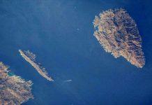 Αρχαιολογικός χώρος κηρύχθηκε η Μακρόνησος