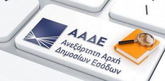 Βιαιοπραγία κατά ελέγκτριας της ΑΑΔΕ στην Κρήτη
