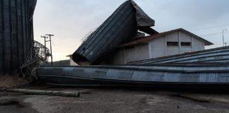 Βοιωτία: Ισχυρή χαλαζόπτωση με ανυπολόγιστες ζημίες σε περιοχές τις Θήβας