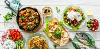 Η ελληνική κουζίνα ταξιδεύει στο National Geographic Traveller Food Festival