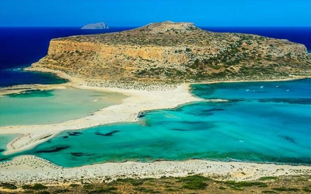 Μία ελληνική παραλία στις 10 πιο όμορφες της Ευρώπης για τη Ryanair