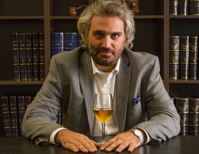 ΣΕΟ: Ελληνική προεδρία στην παγκόσμια ένωση νομικών του οίνου
