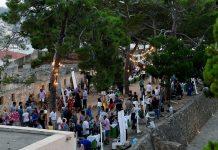 Με επιτυχία πραγματοποιήθηκε η εκδήλωση «Wines of Crete @ Fortezza» στο Ρέθυμνο