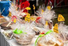 Γιορτή Γλυκού στον Κραννώνα Λάρισας