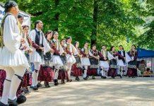 Την Παρασκευή 12/7 το 4ο Διεθνές Φεστιβάλ Παραδοσιακού Χορού στο Μακρυχώρι