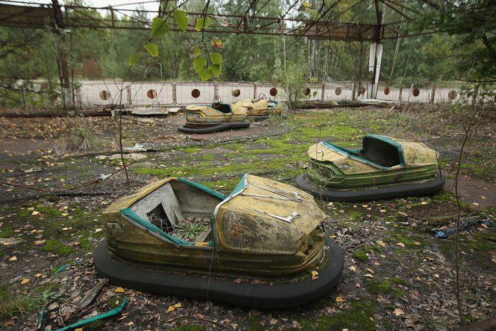 Ουκρανία: Το Τσερνόμπιλ αποκτά «πράσινο διάδρομο» για τους τουρίστες με διάταγμα του προέδρου Ζελένσκι