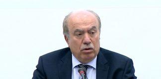 Παρατήθηκε από πρόεδρος της Παγκρήτιας Συνεταιριστικής Τράπεζας ο Νικόλαος Μυρτάκης