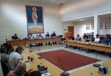 Περιφερειακή Συνάντηση της ΚΟΜΑΘ για τους Κυνηγετικούς Συλλόγους Θράκης