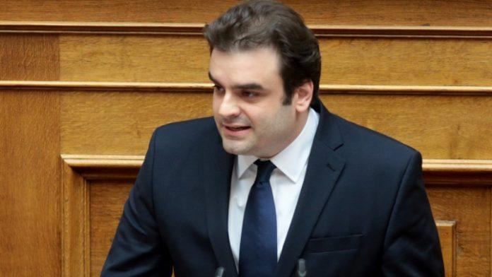 Κ. Πιερρακάκης: Στοίχημα οι φιλικές υπηρεσίες στον πολίτη και τις επιχειρήσεις