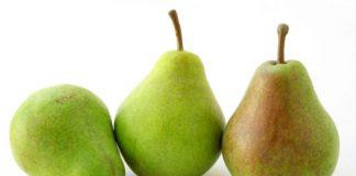 Πληρώθηκε το de minimis για τα αχλάδια «Κρυστάλλια» ύψους 1,2 εκατ. ευρώ