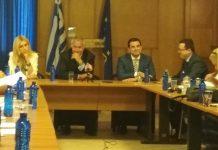Σήμερα το απόγευμα η απόφασηγια τις αρμοδιότητες των δύο γενικών γραμματέων του ΥΠΑΑΤ