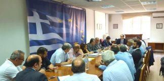 Συνάντηση για τη ρακή και το τσίπουρο στην Αθήνα