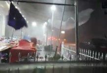 Χαλκιδική: Έξι νεκροί από την φονική κακοκαιρία. Έρευνες για τον εντοπισμό ψαρά (σοκαριστικά video)