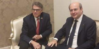 ΥΠΕΝ: Ελληνοαμερικανικός «αγωγός» διπλωματίας στην Αν. Μεσόγειο