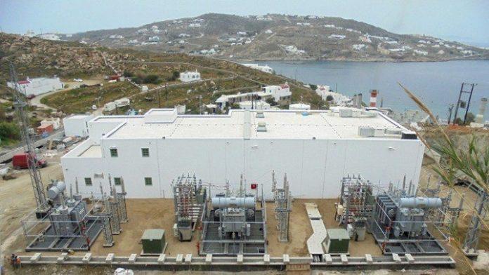 ΥΠΕΝ: Σημαντική η διασύνδεση Ελλάδας-Κύπρου-Ισραήλ αλλά πιο σημαντική η ενεργειακή επάρκεια της Κρήτης
