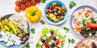 Απλή αλλά θρεπτική η ελληνική διατροφή! (φωτός)