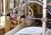 Βράβευση της HELLAGRO A.E για το νέο σύστημα σταθεροποίησης παλέτας με κόλλα Grip-Fix™