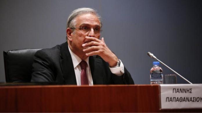 Ο πρώην υπουργός Οικονομίας και Οικονομικών Γιάννης Παπαθανασίου αναλαμβάνει πρόεδρος των ΕΛΠΕ