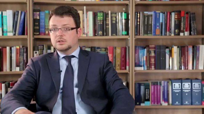 Ο Ιωάννης Λιανός διαδέχεται την Βασιλική Θάνου στην Επιτροπή Ανταγωνισμού
